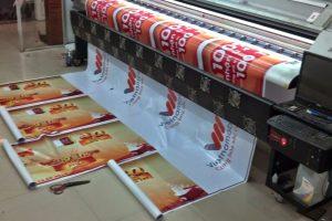 Xưởng in phông bạt Thanh Xuân