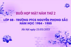 Báo giá in phông bạt Hà Nội